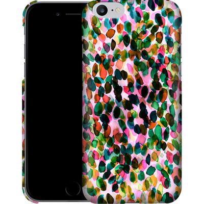 Apple iPhone 6s Plus Smartphone Huelle - Rainbow Drizzle von Amy Sia
