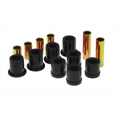 Prothane Motion Control Control Arm Bushing Kit (Black) - 14-202-BL