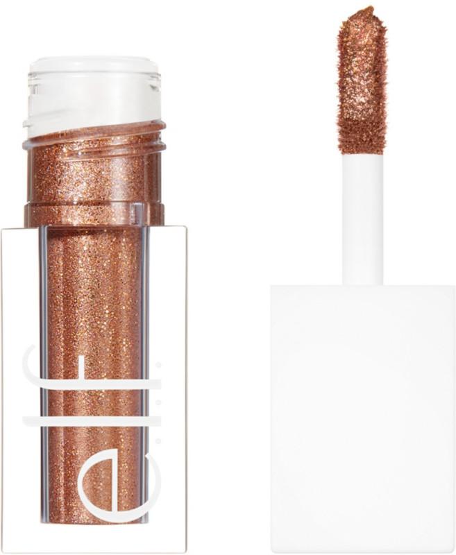 Liquid Glitter Eyeshadow - Copper Pop