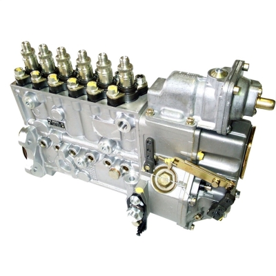 Bd Diesel High Power Common Rail Injection Pump - 1050913