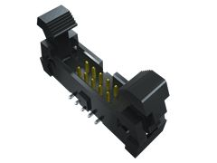 Samtec , EHT, 26 Way, 2 Row, Vertical PCB Header (14)