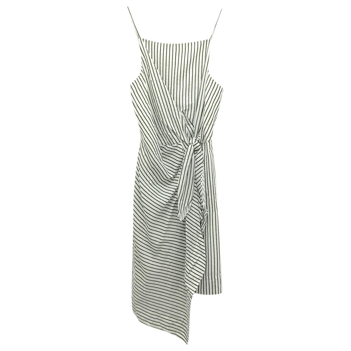 Jason Wu \N White dress for Women 4 US