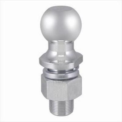 CURT Manufacturing Trailer Hitch Ball (Chrome) - 40069