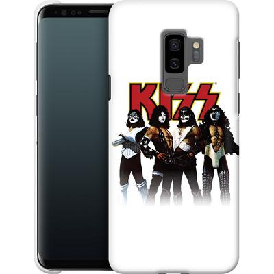 Samsung Galaxy S9 Plus Smartphone Huelle - Just KISS von KISS®