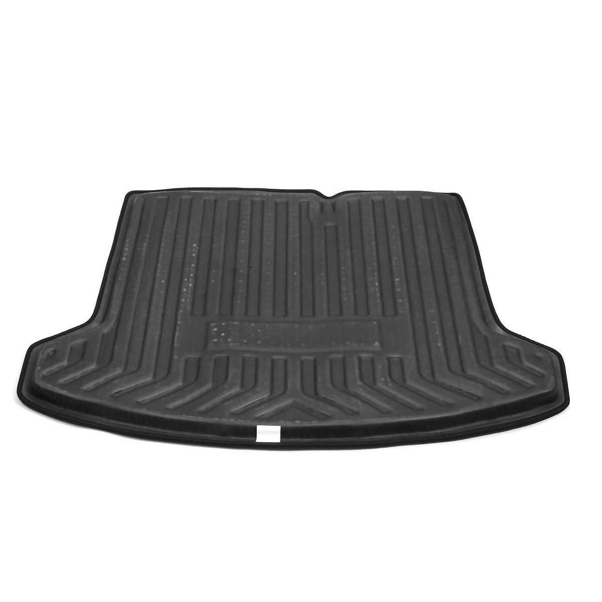 Car Rear Trunk Cargo Boot Liner Mat Tray For Nissan Kicks 2017-2018