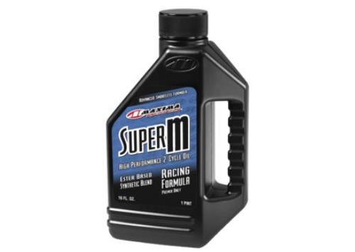 Maxima 20916 Super-M Premix Oil 16 oz