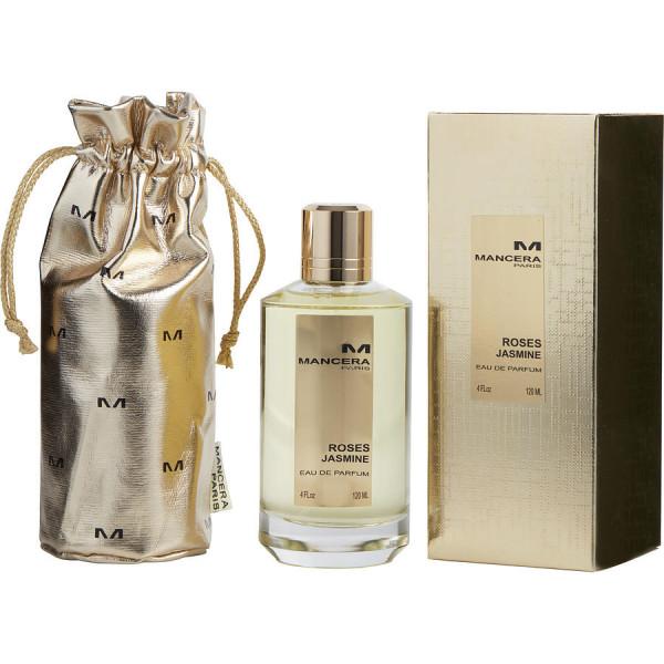 Roses Jasmine - Mancera Eau de Parfum Spray 120 ml