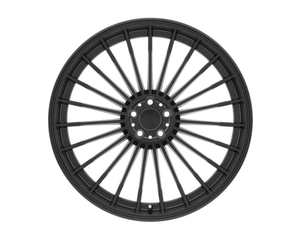 Mandrus 23 Wheel 18x9.5 5x112 50mm Matte Black