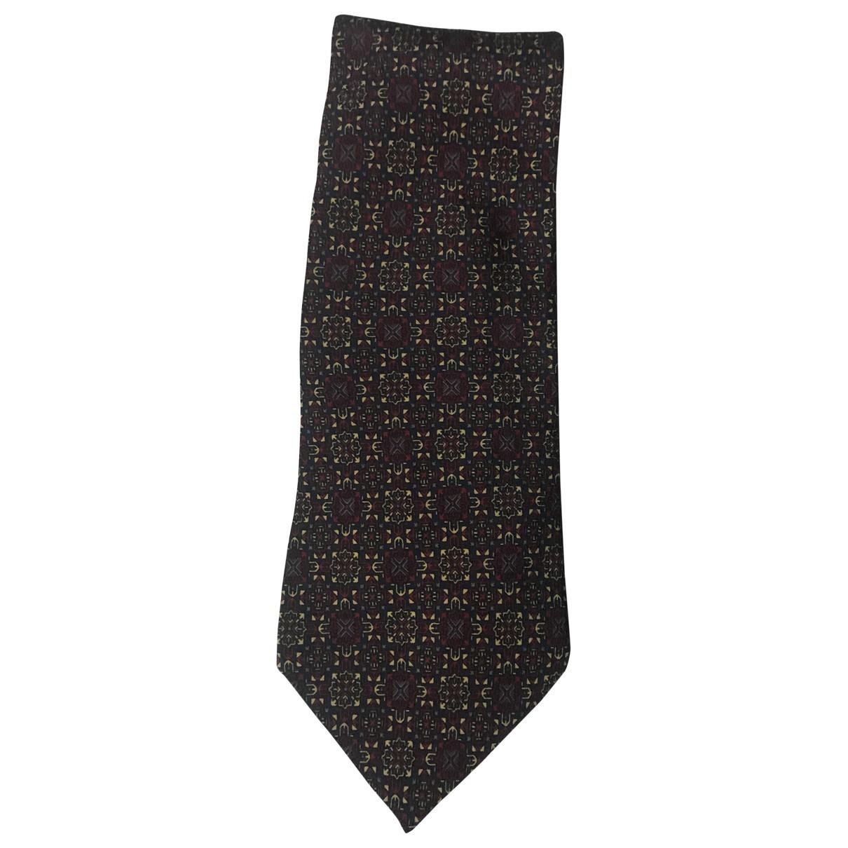 Pierre Balmain - Cravates   pour homme en soie