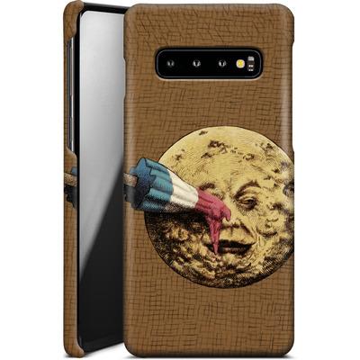 Samsung Galaxy S10 Smartphone Huelle - Summer Voyage von Eric Fan