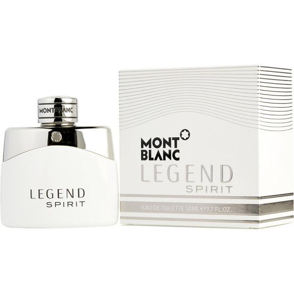 Legend Spirit - Mont Blanc Eau de toilette en espray 50 ML