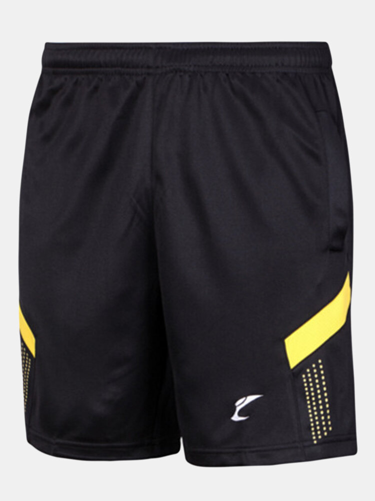 Casual Quick Dry Breathable Loose Fit Sports Shorts For Men