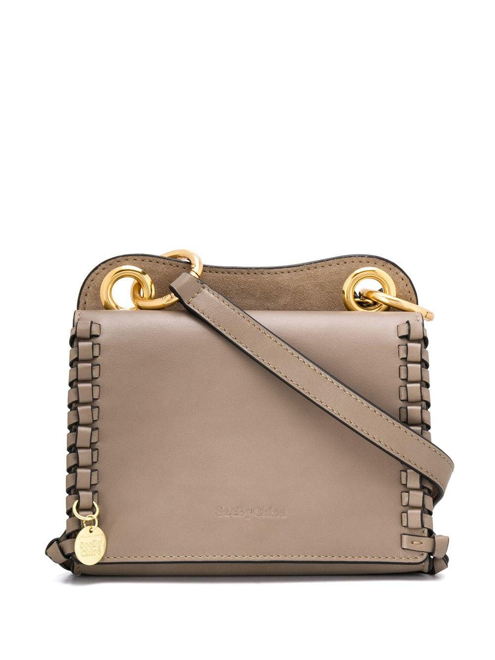 Tilda Leather Crossbody Bag