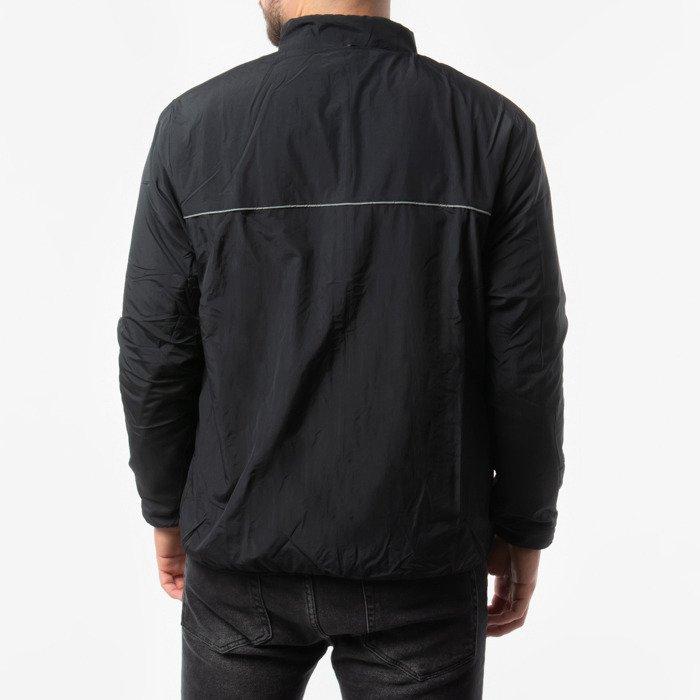 HUF Milton Reversible Polar Fleece Jacket JK00185 TIGER/CAMO