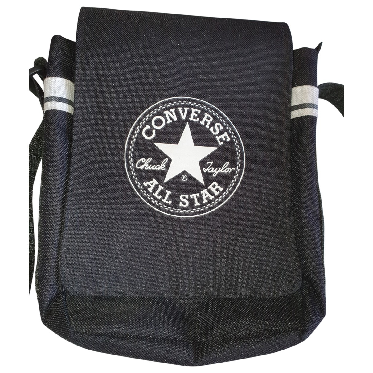 Converse \N Black Cloth handbag for Women \N
