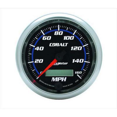 Auto Meter Cobalt Programmable Speedometer - 6288