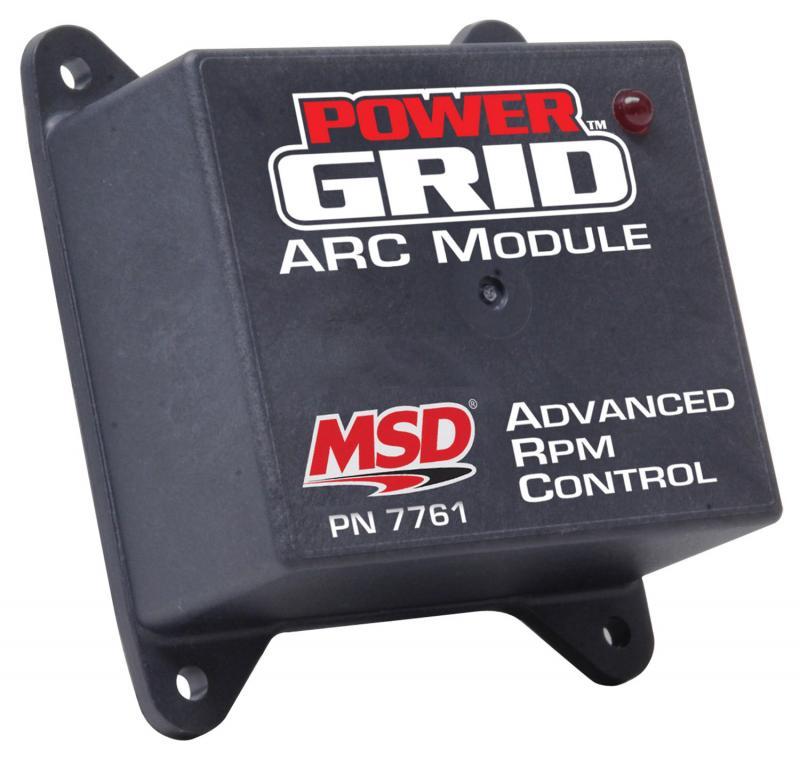 MSD ARC Module; Power Grid