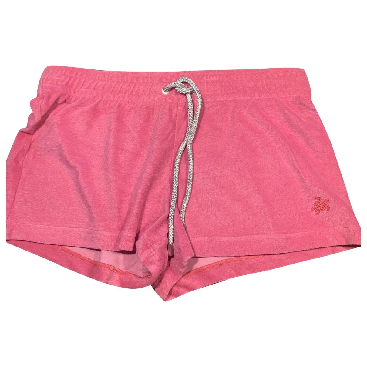Vilebrequin - Bain   pour femme en eponge - rose