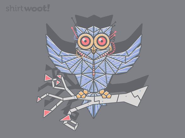 Hunter Drone T Shirt