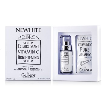 Newhite Vitamin C Brightening Serum