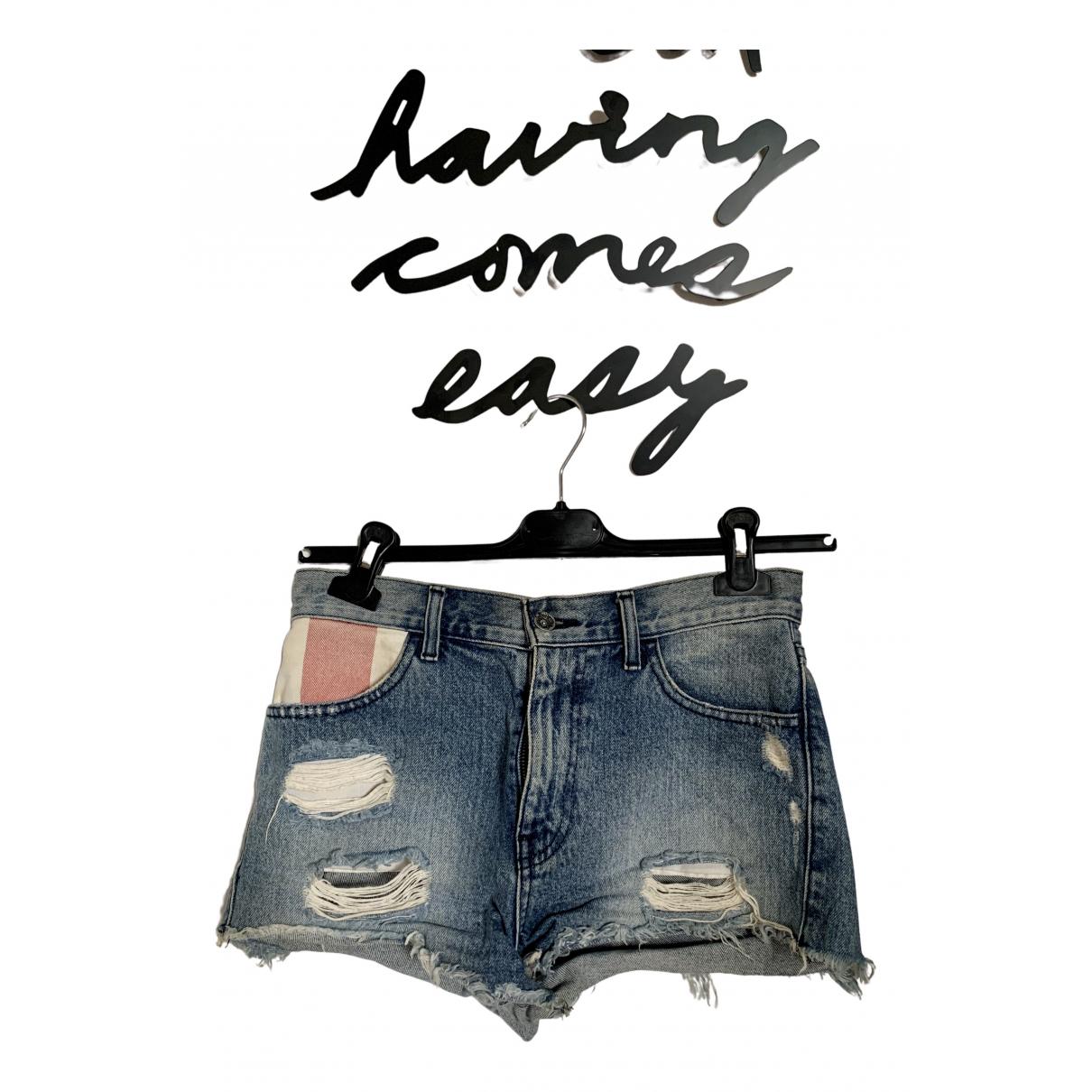 Vans \N Shorts in Denim - Jeans