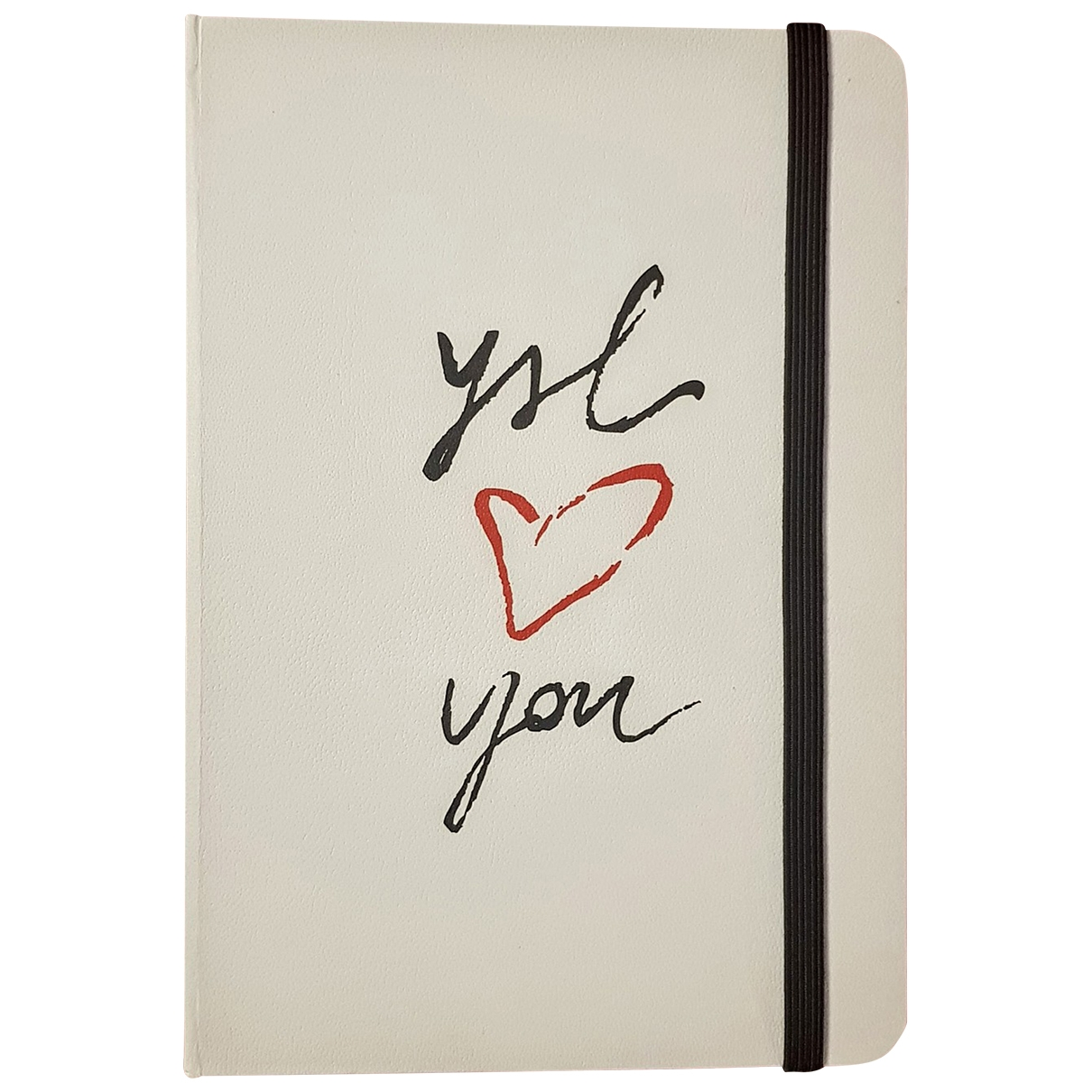 Cuaderno de Lona Yves Saint Laurent