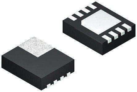 Texas Instruments LP38500ASD-ADJ/NOPB, LDO Voltage Regulator, 3.6A Adjustable, 0.6 → 5 V, ±1.5% 8-Pin, WSON (5)