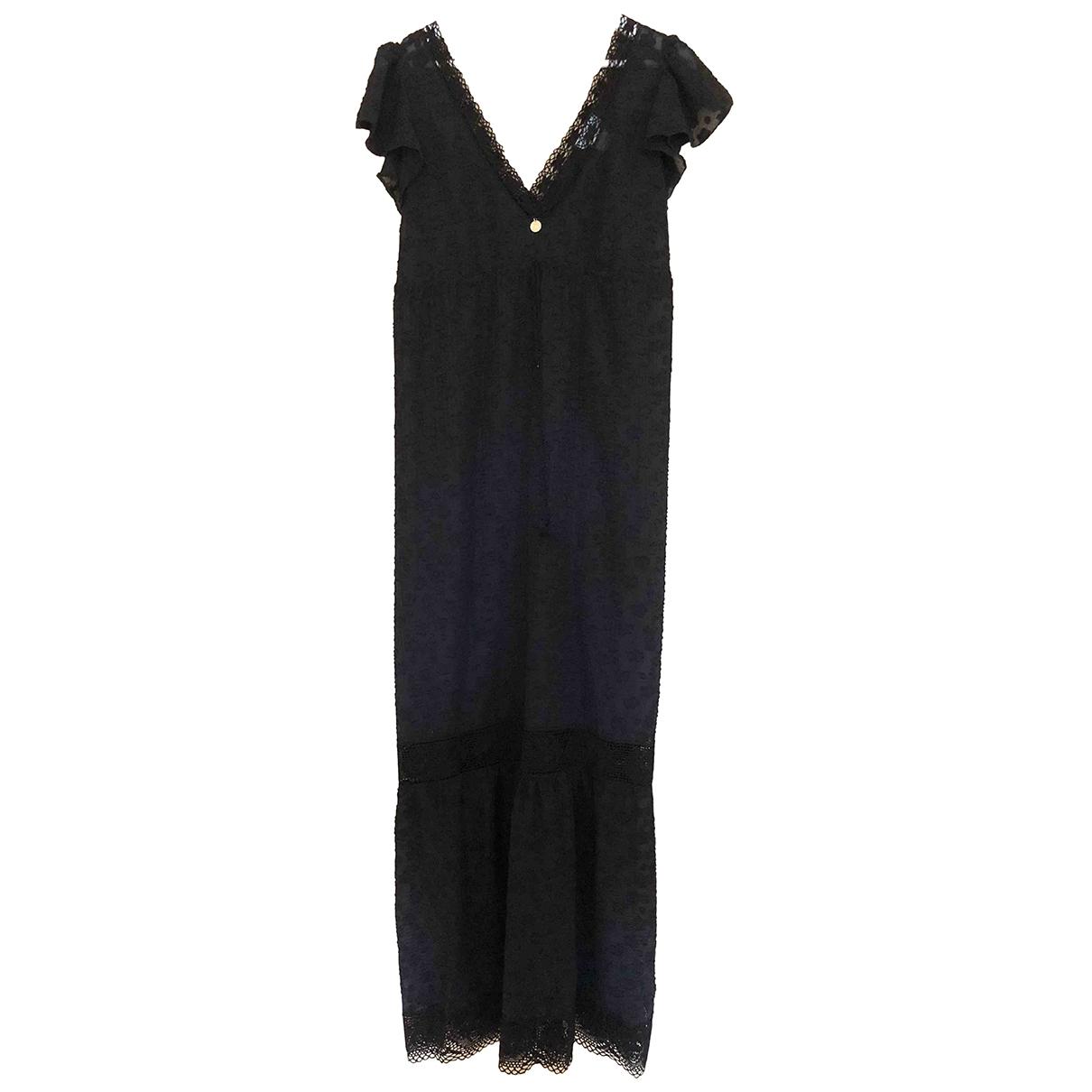 Blumarine \N Black dress for Women 42 IT