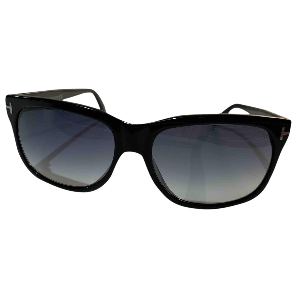 Tom Ford N Black Sunglasses for Men N