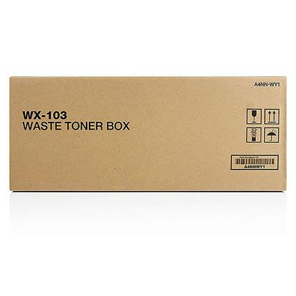 Konica Minolta WX-103 A4NN-WY1 A4NN-WY3 Original Waste Toner Container
