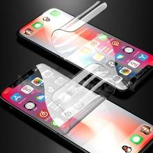 Pelicula protectiva HD de iphone
