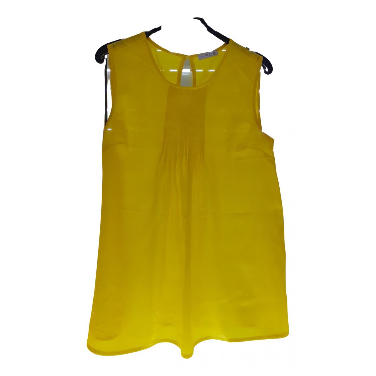 Hope N Yellow Knitwear for Women 44 FR