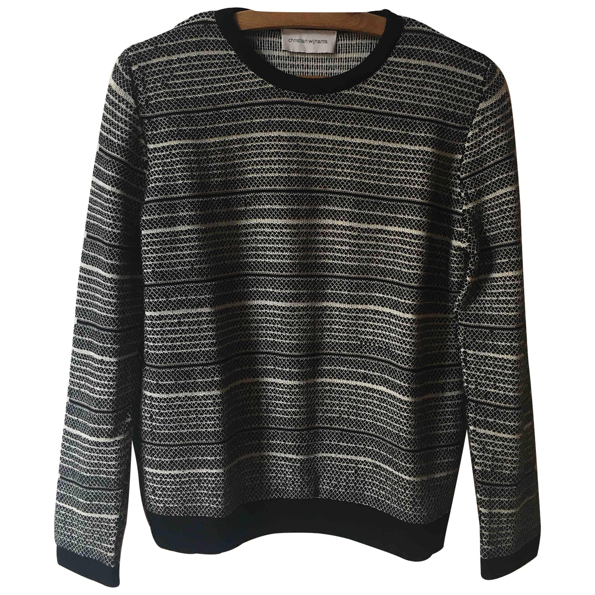 Christian Wijnants - Pull   pour femme en laine