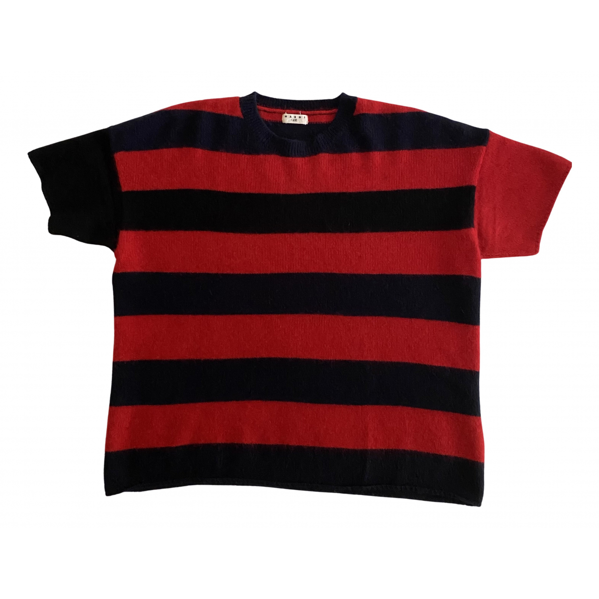 Marni For H&m N Multicolour Cashmere Knitwear & Sweatshirts for Men M International