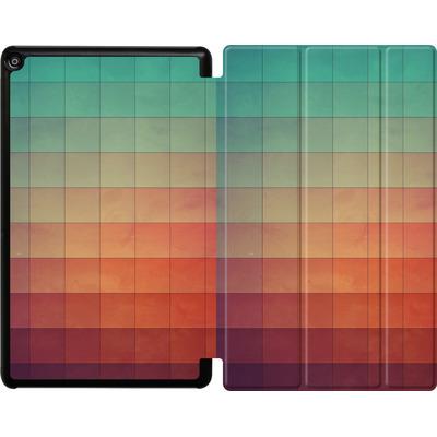 Amazon Fire HD 10 (2018) Tablet Smart Case - Cyvyryng von Spires