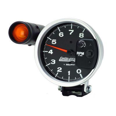 Auto Meter Autogage Monster Shift-Lite Tachometer - 233905