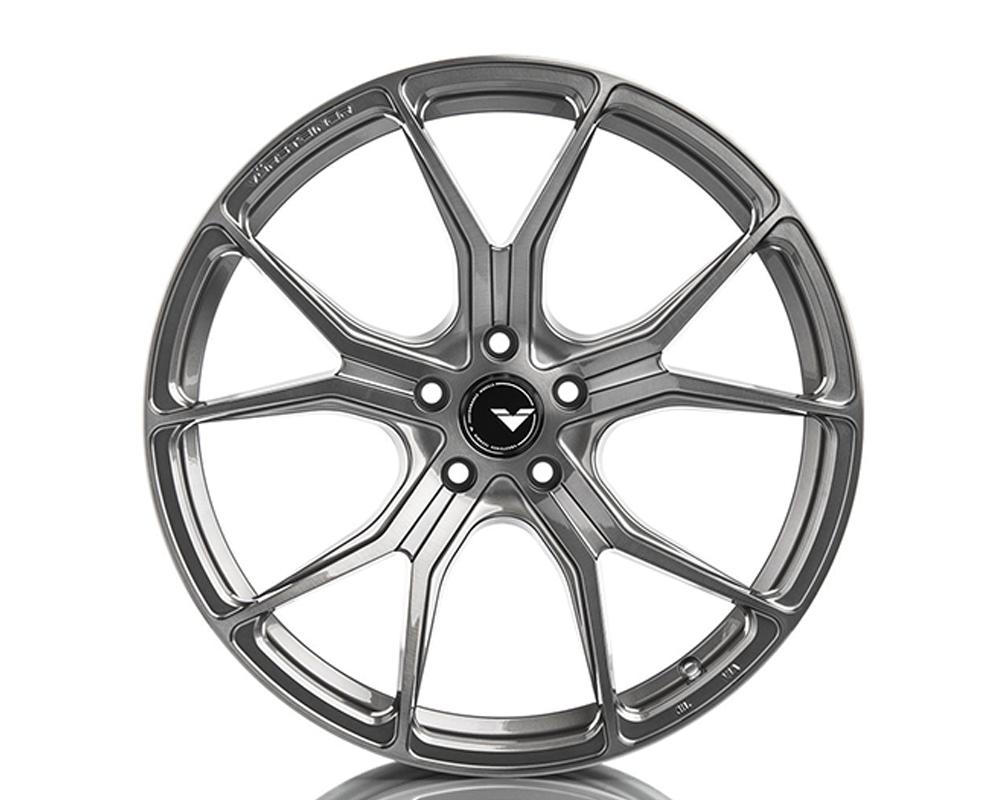 Vorsteiner 103.20090.5112.28S.66.TM V-FF 103 Wheel Flow Forged Titanium Machine 20x9 5x112 28mm
