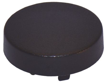 MEC Black Tactile Switch Cap for use with 5G Series (20)