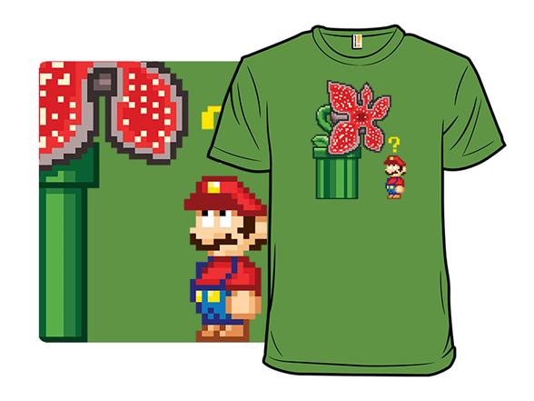 Stranger Bros T Shirt