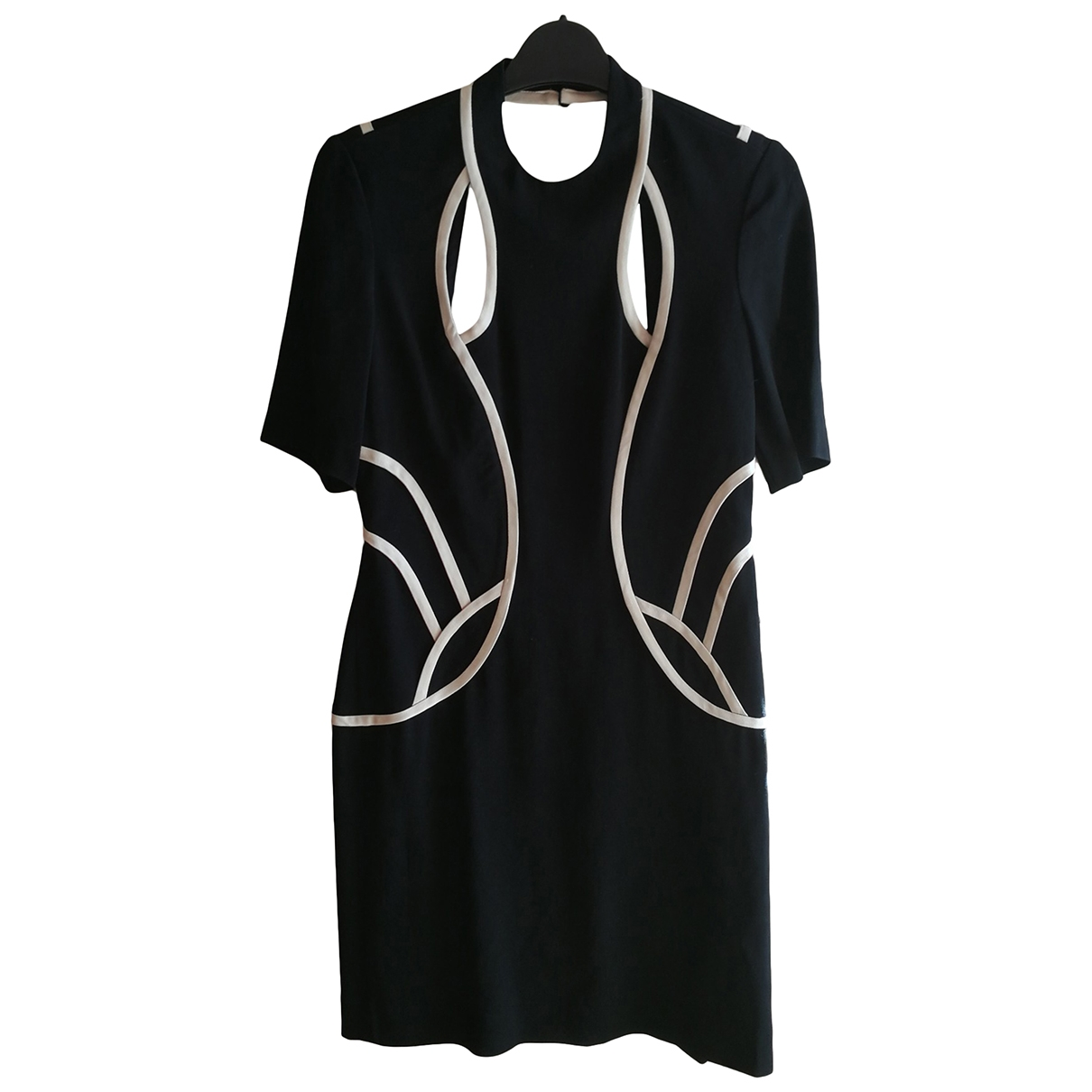Temperley London - Robe   pour femme - noir