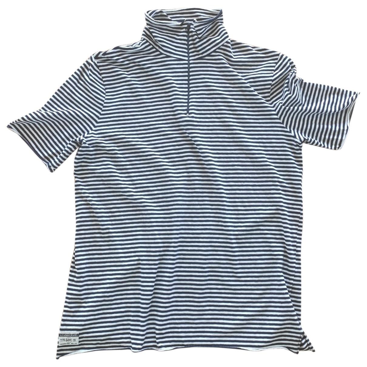 Armani Jean - Polos   pour homme en coton