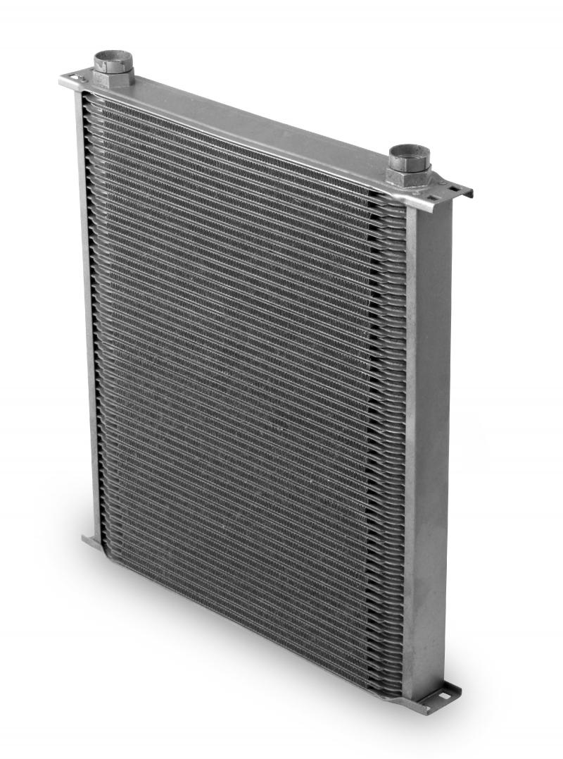 Earl's Performance 83400ERL 34 ROW COOLER CORE X-WIDE GREY