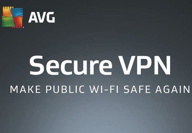 AVG Secure VPN Key (1 Year / 5 Devices)