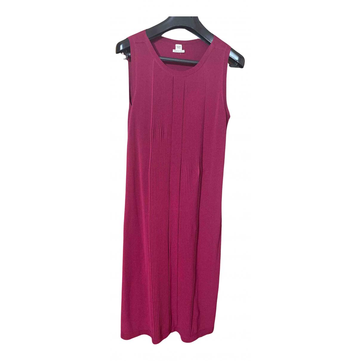 Hermes \N Kleid in Baumwolle