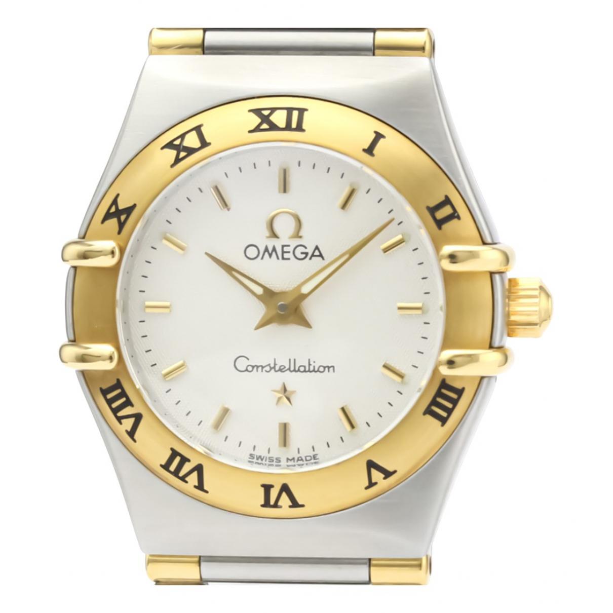 Reloj Constellation Omega