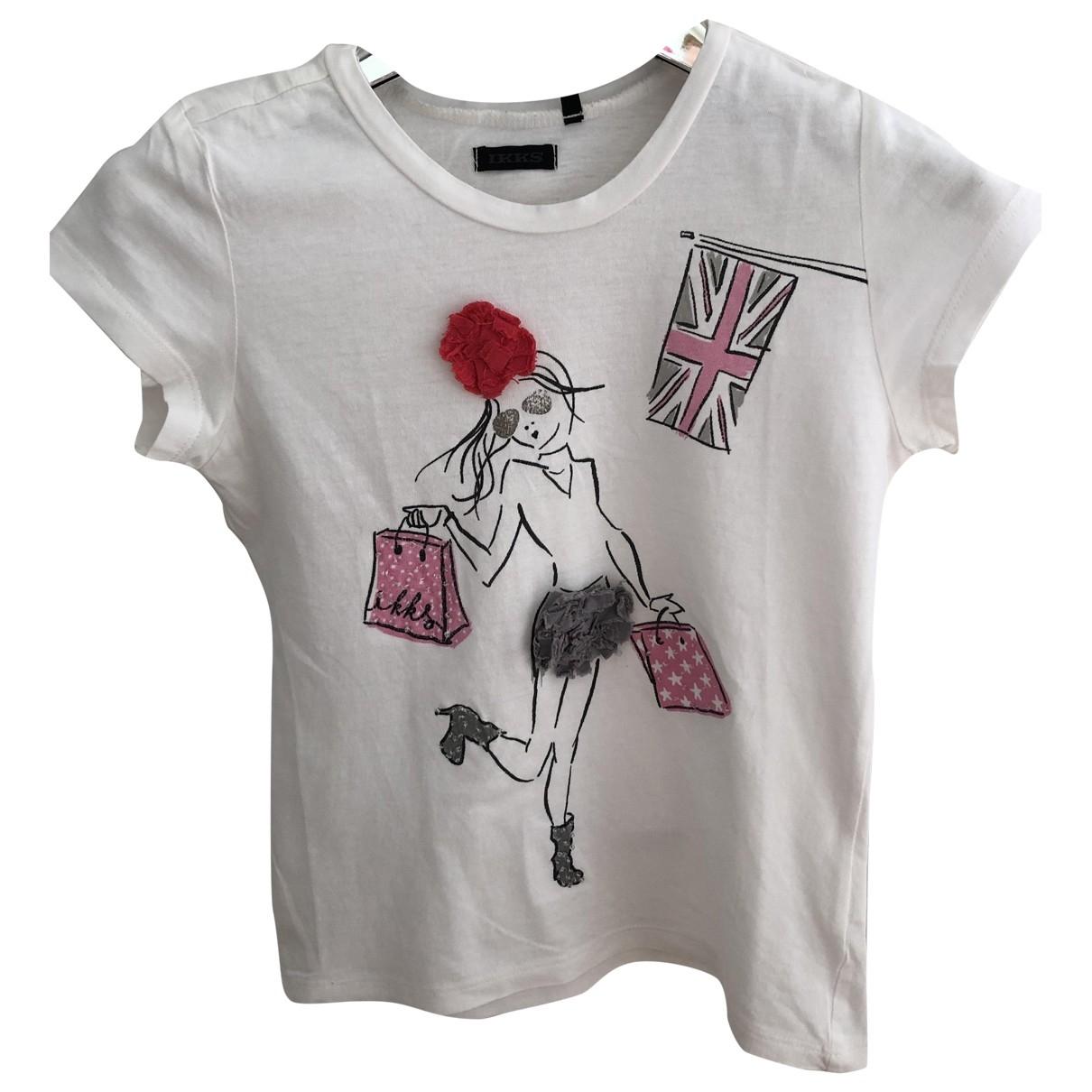 Camiseta Ikks