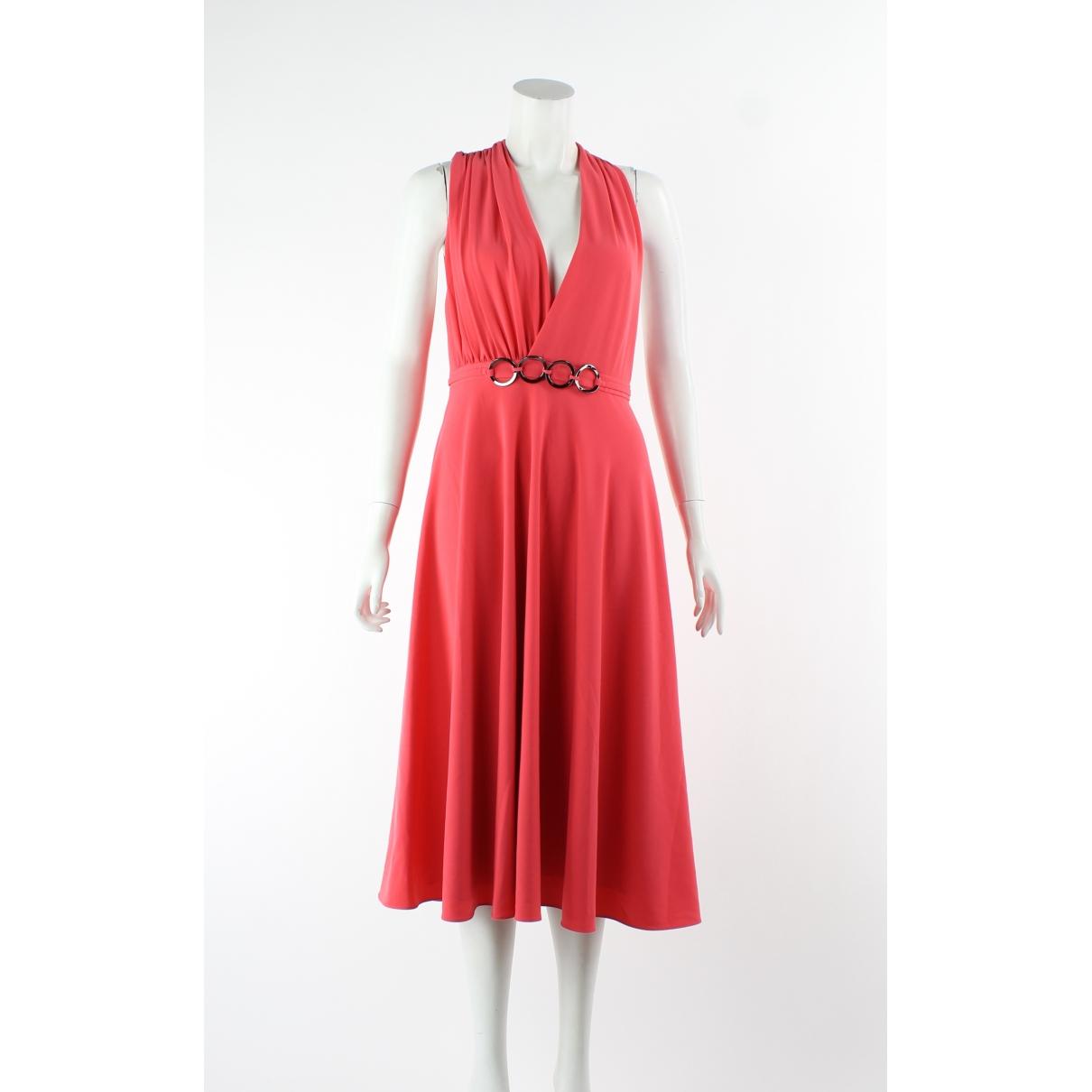 Halston Heritage - Robe   pour femme - rose