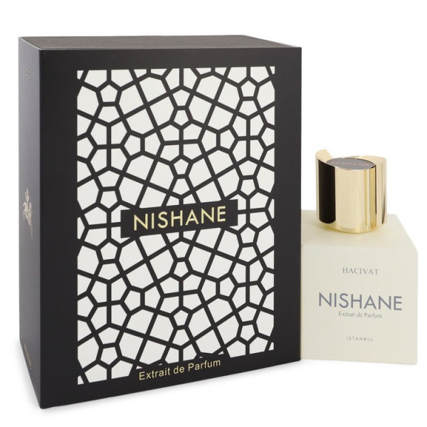 Nishane - Hacivat : Perfume Extract 3.4 Oz / 100 ml