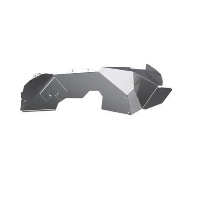 Artec Industries Solid Front Inner Fenders - JL5107