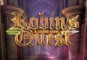 Robins Quest Steam CD Key